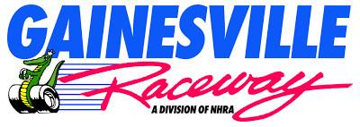 Gainesville Raceway Formula Driving Experience